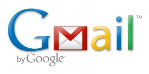 Logo de Cuenta Gmail