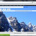 El complemento de Gmail panel para Firefox