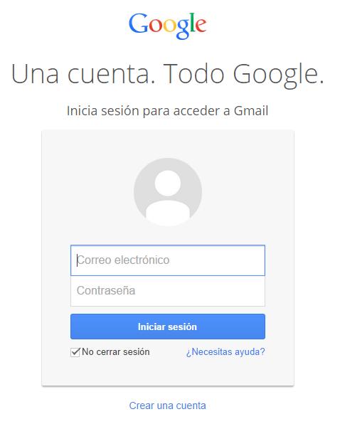 Cómo abrir mi bandeja de entrada del correo electrónico Gmail