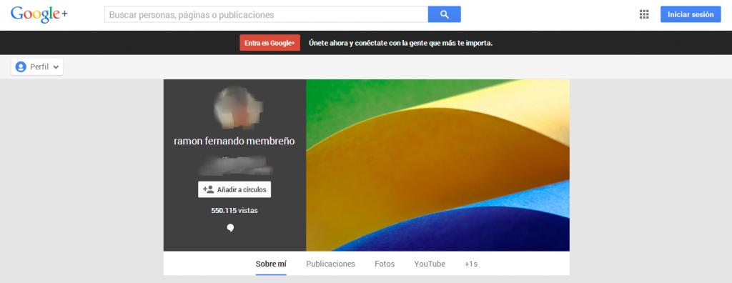 ¿Qué es una cuenta de Google?