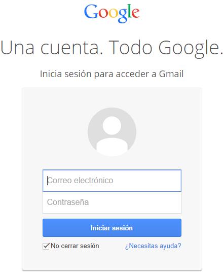 Cómo inició el servicio de correo electrónico Gmail