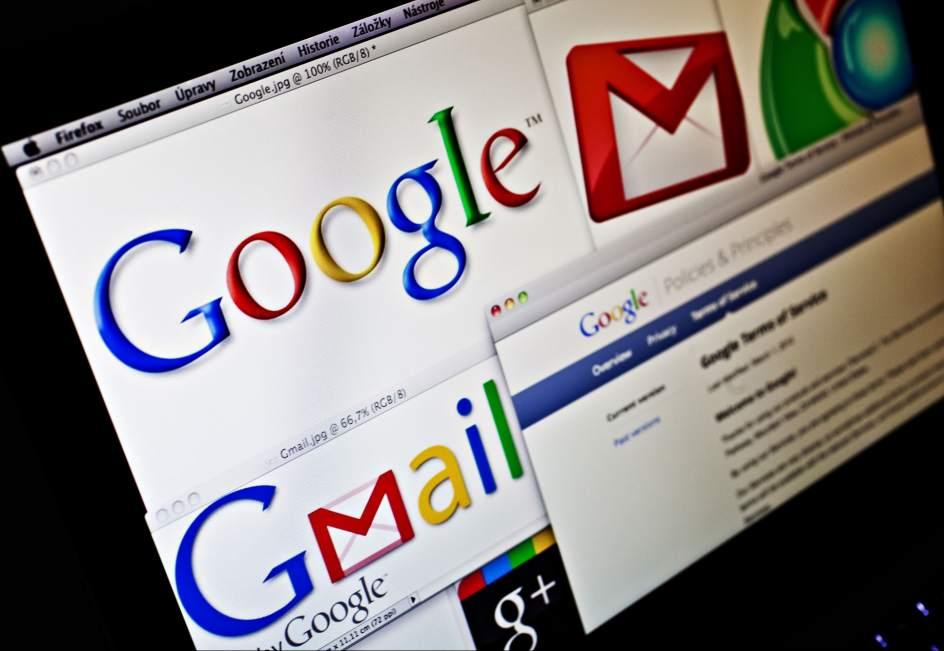 Google +, Gmail, Google Drive y Hangouts tuvieron una caída muy importante
