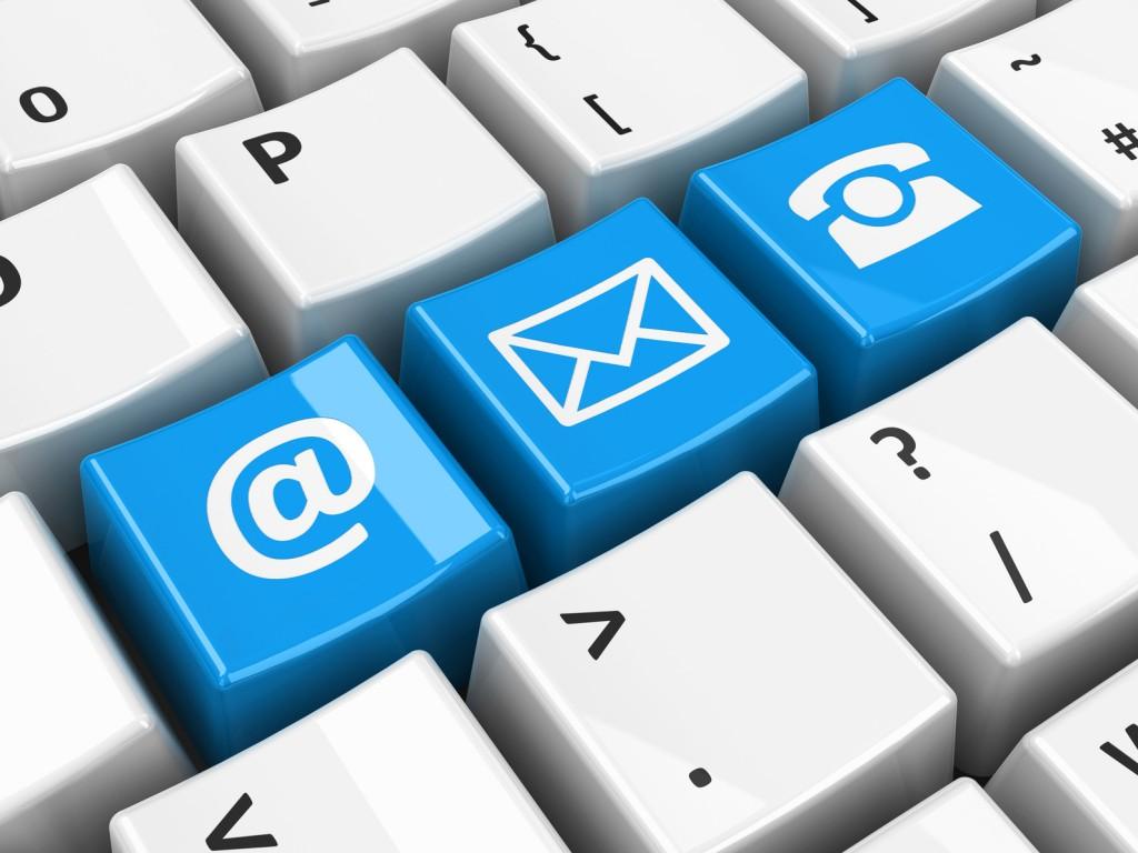Por qué utilizar una cuenta de correo electrónico de Gmail