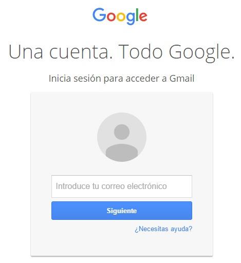 Organiza todos tus contactos en tu cuenta de Gmail