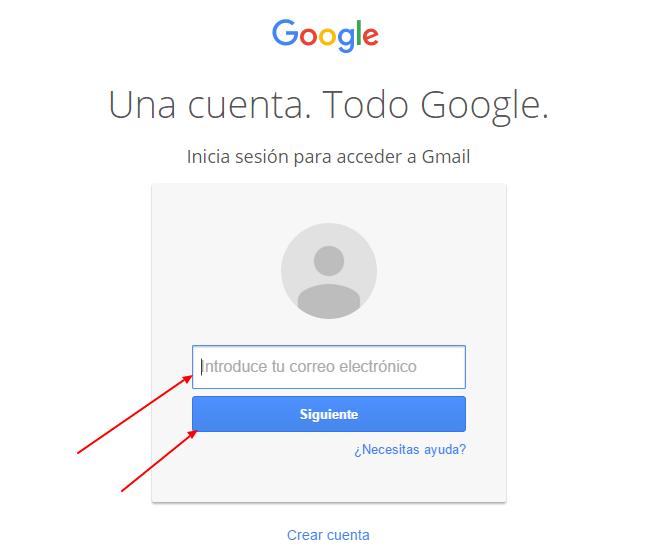 Puedes crear respuestas pre determinadas en tu cuenta de Gmail