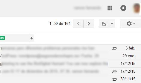 Ya puedes retractarte de haber enviado un correo electrónico en Gmail2