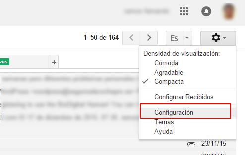 Ya puedes retractarte de haber enviado un correo electrónico en Gmail4