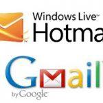 ¿Qué correo electrónico es mejor Gmail o Hotmail?