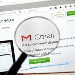 El cifrado de Gmail y su dificultad de adaptación