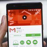 Gmail alcanza una enorme cantidad de descargas